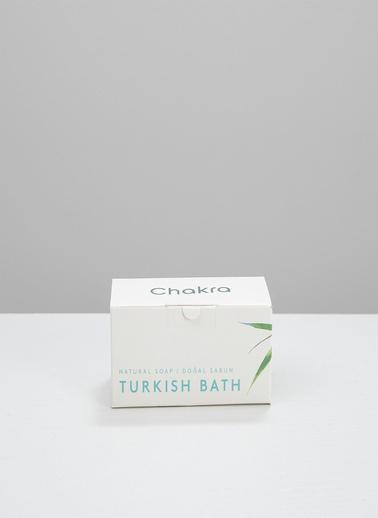 Chakra Doğal Sabun Turk Hamami - 225 Gr Renkli